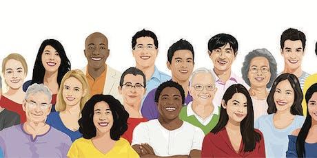 Generational Diversity-Leading Cross-Generational Teams tickets
