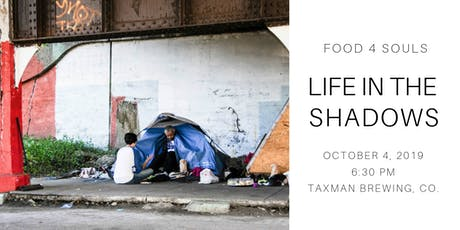 "5th Annual ""Life in the Shadows"" Awareness Event   tickets"
