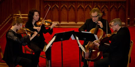 Vetta Quartet – Masterworks for String Quartet tickets