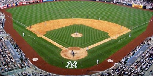 Yankees v. Red Sox