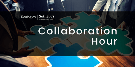 Collaboration Hour at RSIR Kirkland - Market Trends tickets