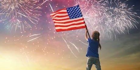Saginaw Fireworks Fourth of July Spectacular! tickets