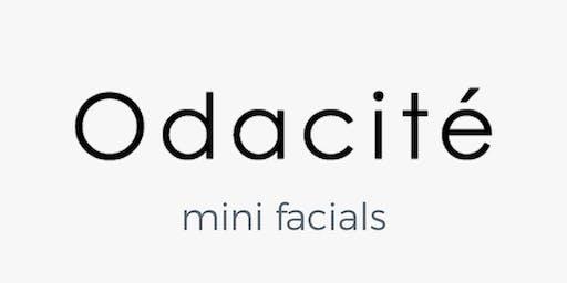 Odacite Gua Sha Mini Facials