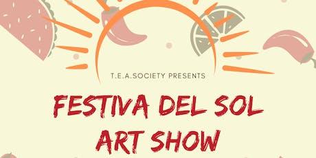 Festiva Del Sol Art Show tickets