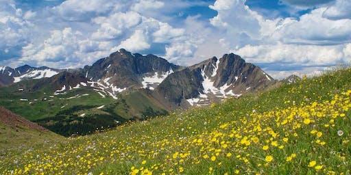 Iron Mountain Hike - Neota Wilderness