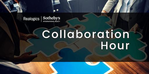 Collaboration Hour at RSIR Kirkland - Transaction Desk