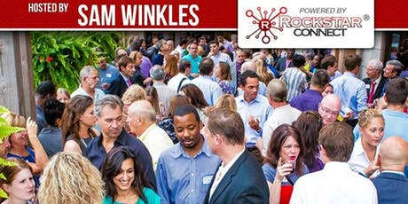 Free Flower Mound Rockstar Connect Networking Event (June, near Dallas) tickets