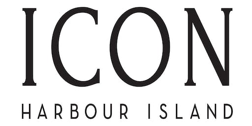 Icon Harbour Island Apartments Resident Happy Hour