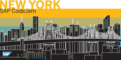 SAP CodeJam New York