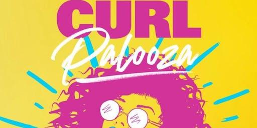 Curlpalooza 2019 - The Newark Edition