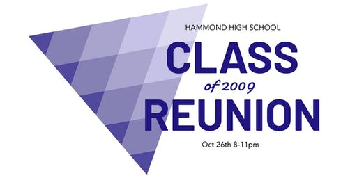 HHS Class of 2009 Reunion