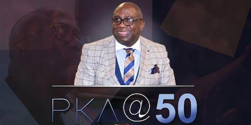 PKA @ 50