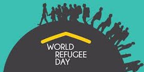San Diego Welcoming Refugee Alliance   World Refugee Day Event tickets