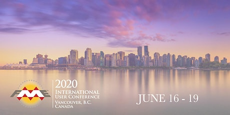 FME International User Conference 2020 tickets