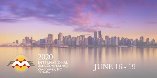 FME International User Conference 2020