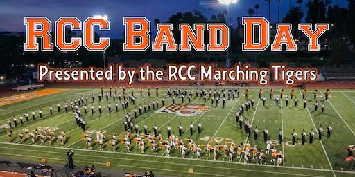 2019 RCC Band Day