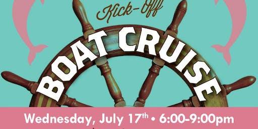 Lumberjack Days Kick-Off Cruise