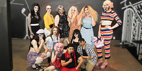 OoKy Spooky  Drag Brunch tickets