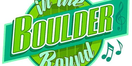 Boulder In-The-Round tickets