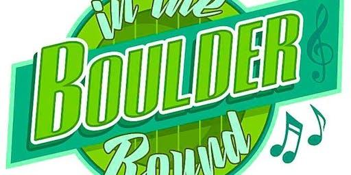 Boulder In-The-Round