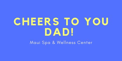 Best Father's Day Celebration! Call Now to BOOK!