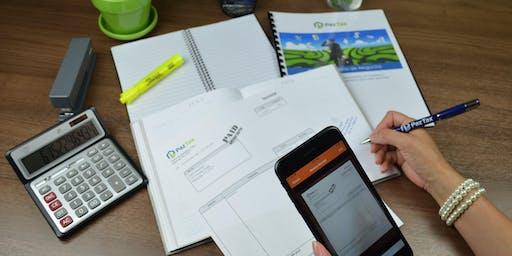 Como llevar la contabilidad de su negocio