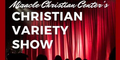 Christian Variety Show