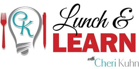 Lunch & Learn: What the Heck is EOS? tickets