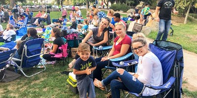 Summer Movies In The Park: The Goonies