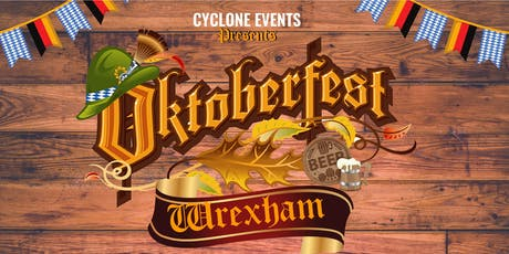 OKTOBERFEST WREXHAM tickets