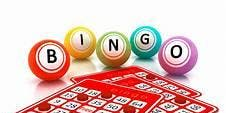Bingo Night Wednesday June 19, 2019!