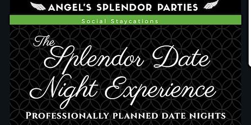 Splendor Date Night Experience
