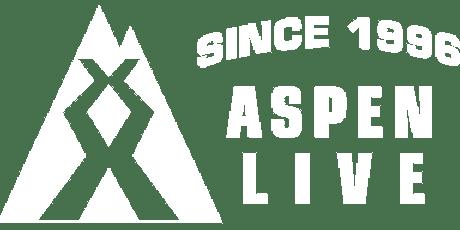 Aspen Live 2019 tickets