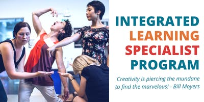 San Francisco: Integrated Learning Specialist Program - Fall 2019