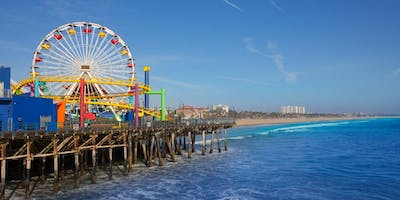 Epic Santa Monica Scavenger Hunt: The Perfect group activities for adults!