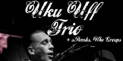 Uke Uff Trio