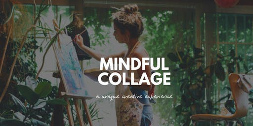 Mindful Collage