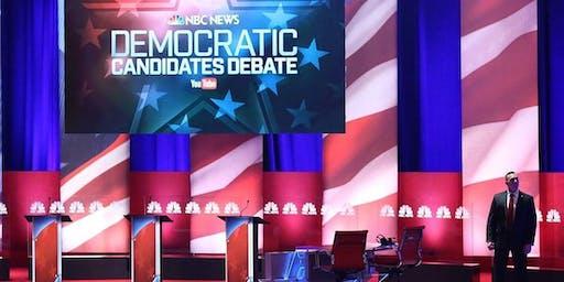 KCYD, 36th LD, 43rd LD Debate Watch Party