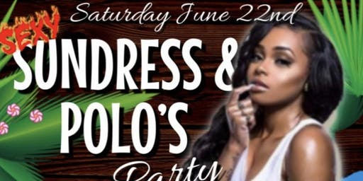 Sundress & Polo's Day Party