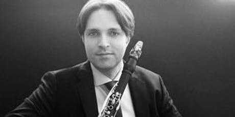 Wind Festival - Clarinet Recital with Jose Franch Ballester and Ian Munro tickets