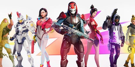 Special Edition: Fortnite Friday Solo Tournament tickets