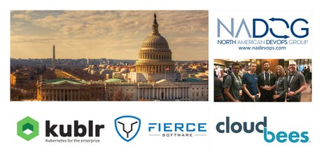 DC AREA - DevOps and Hops tickets