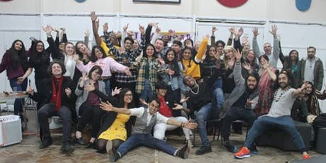 Poetical Word tickets