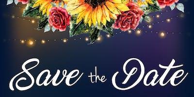 Ashlyn & Anthony's Idyllwild Wedding Oct. 26, 2019