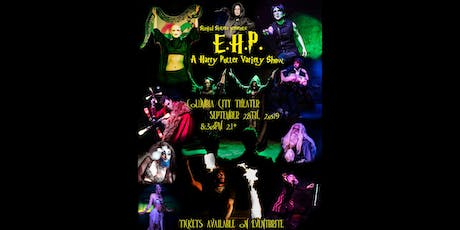 Sinful Sisters presents: E.H.P.: A Harry Potter Variety Show tickets