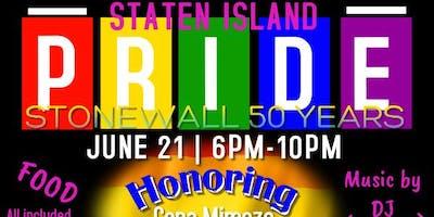 Staten Island Pride Party