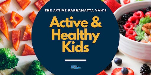 Active & Healthy Kids (5 to 12 years)