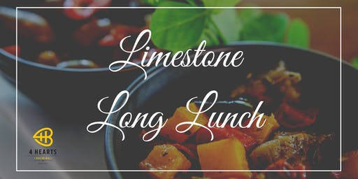 Limestone Long Lunch