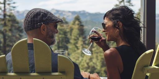 2019 Lake Tahoe Autumn Food & Wine Festival at Northstar California