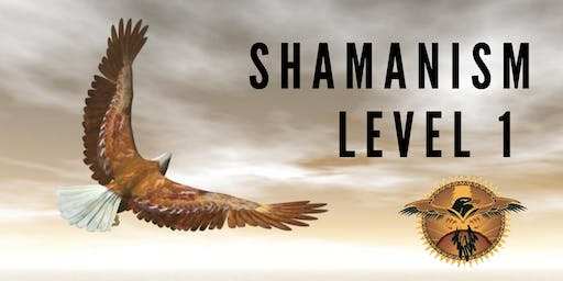 Shamanism Level 1 with Matthew Greenwood